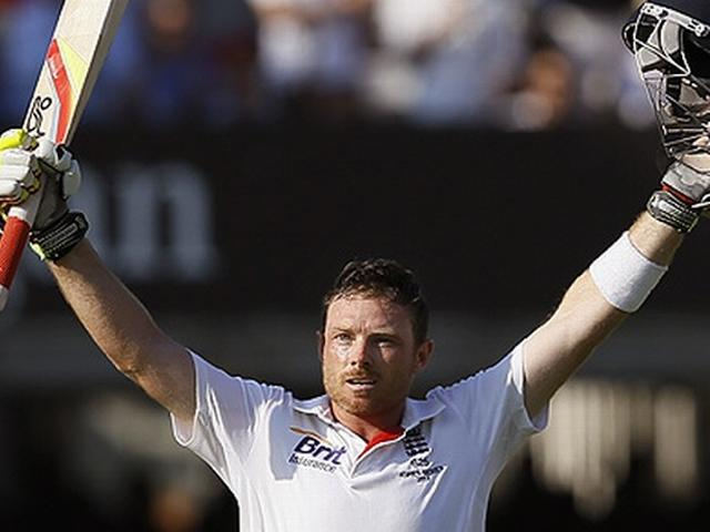 टेस्ट मैचों का शतक पूरा करने वाले 60वें खिलाड़ी बने बेल