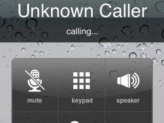 application_provides_unknown_caller