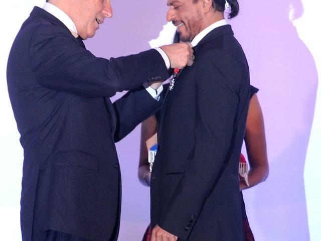 shahrukh_get_award