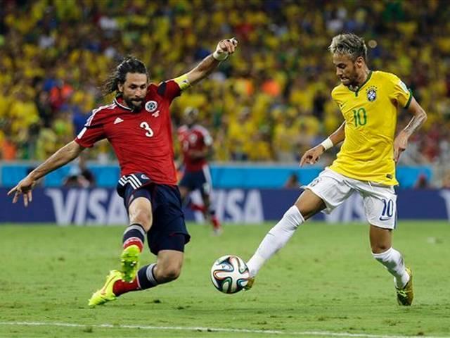 Brazil_Colambia_FIFA_Semi-Finals_