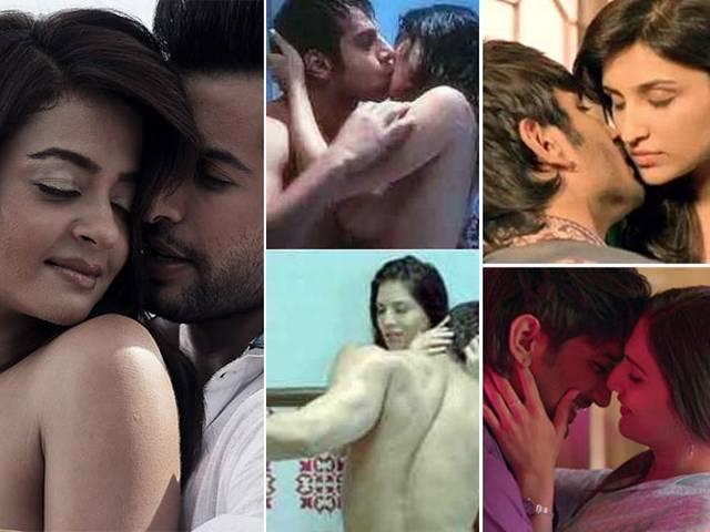 TVःactors who are ready to do bold scenes