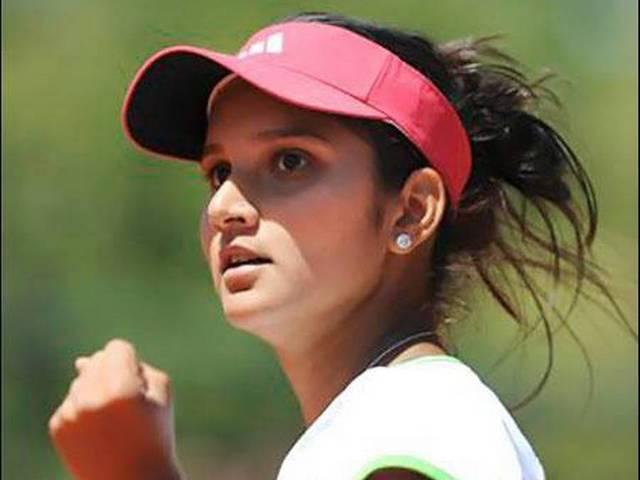 _for _the _first _time _Sania _in _top _five