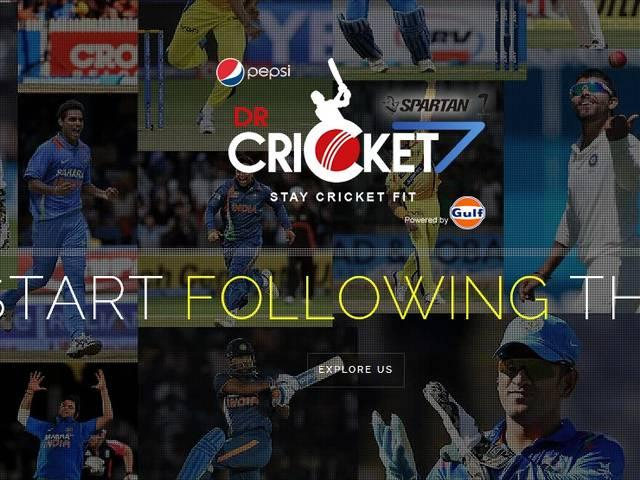 Rhiti Sports launches website for cricket lovers