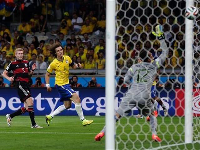 FIFA 2014_Match Highlights_Goals_Germany_Brazil_