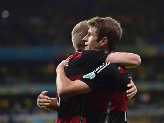 Thomas Mueller_FIFA_Golden Boot_5 goal_