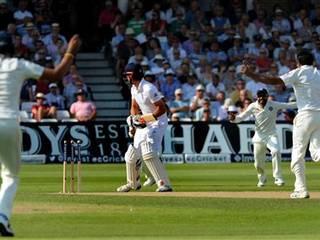 The Big Test_Team India_England_Bhuvneshwar Kumar_Mohammad shami_Murli Vijay_