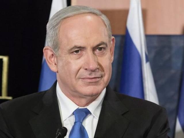 israel_pm_statement_on_gaza
