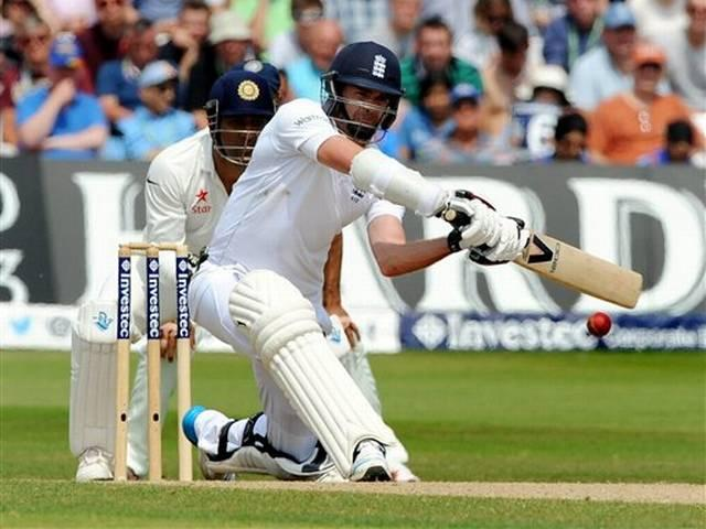 India_England_The Big Test_James Anderson_