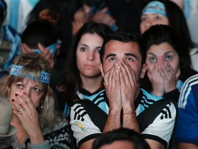 FIFA 2014_GERMANY_ARGENTINA_WORLD CHAMPION_WON_