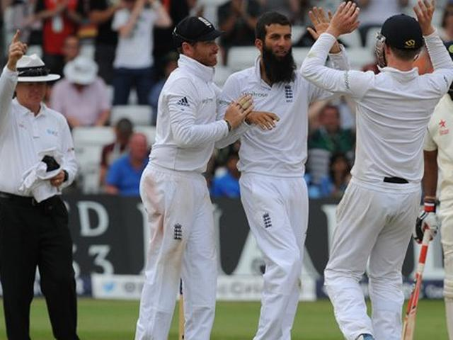india vs eng first test drs