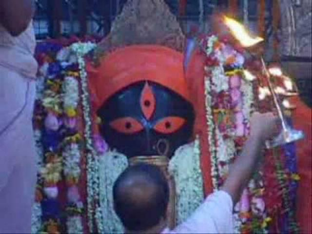 kaali_aarti_limca book of records