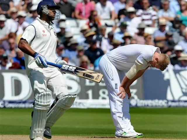 The Big Test_India_England_Ben Stokes_All-out_