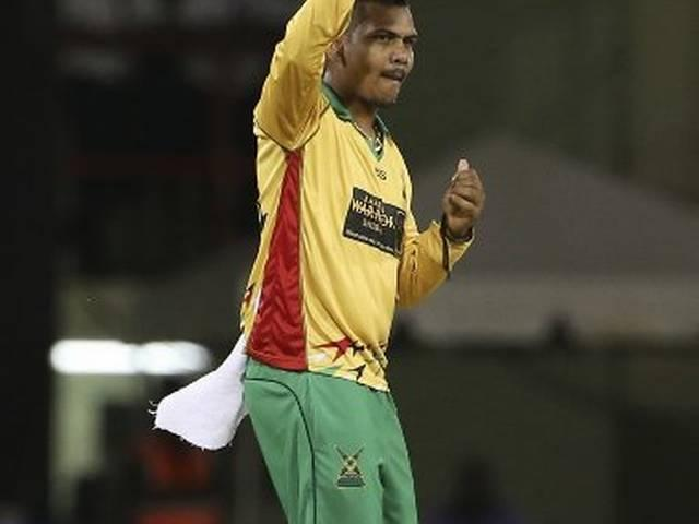 CPL_Guyana Amozen Warriors_The Red Steel_Sunil Narine_Super-Over_