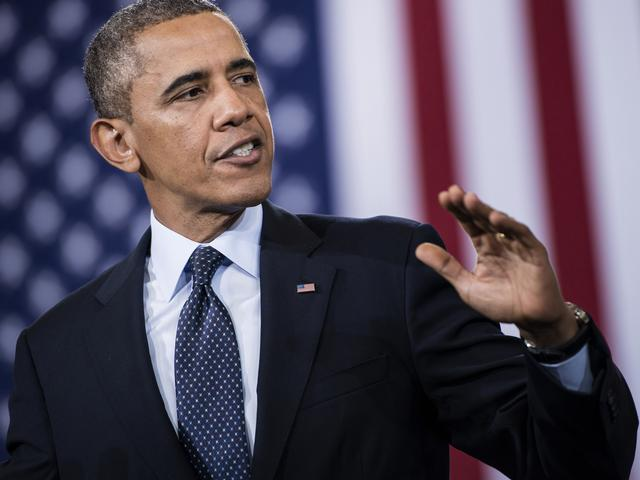 Obama reaches out to global leaders for investigation on MH17