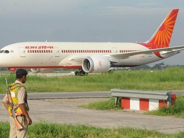dreamliner india air Ukrain Malaysia