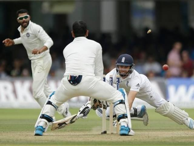 ind vs eng 2nd test 5th day
