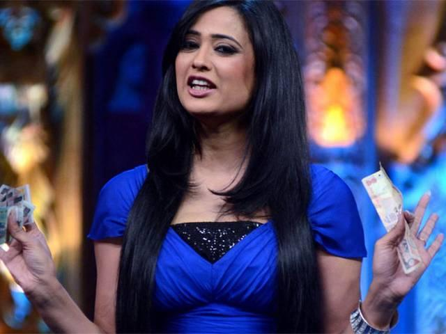shweta tiwari excited to do negative role
