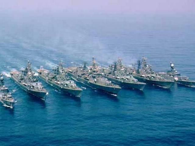 India_US_Japan_kickstart_naval_wargames_in_Pacific_Ocean