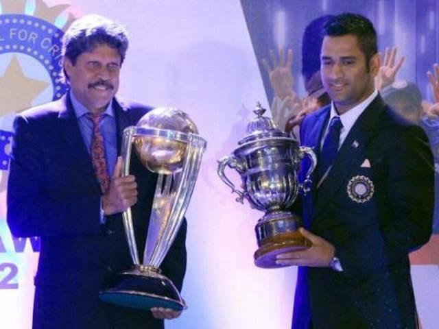 Team India_Kapil Dev_Mahendra Singh Dhoni_Test Record_