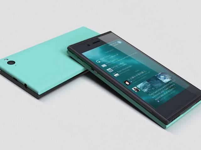 Jolla to launch Sailfish OS smartphone in India soon