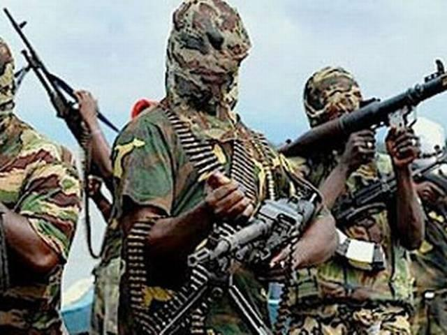 Boko Haram kidnaps wife of Cameroon's vice-prime minister