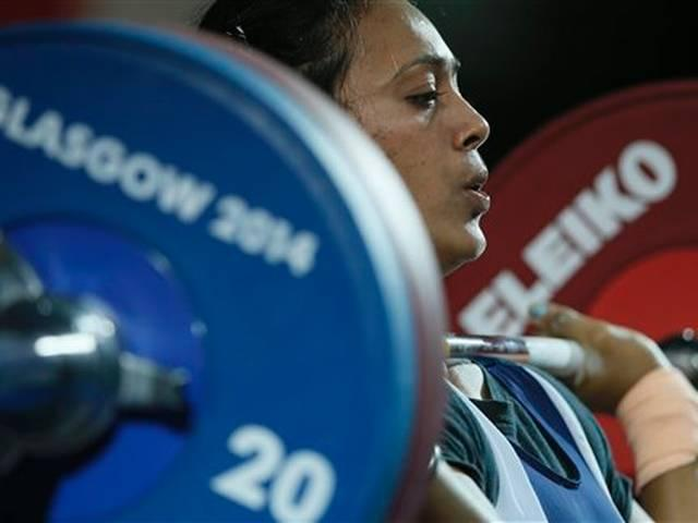 CWG: Shreyasi Singh rides wind for silver