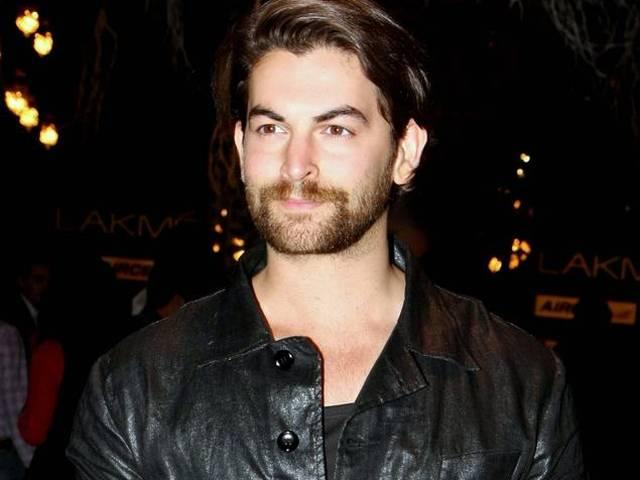 I don't play over-the-top villain in 'Kaththi': Neil Nitin Mukesh
