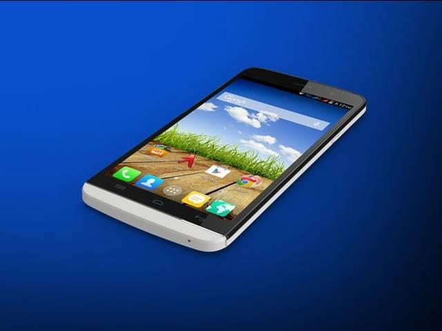 micromax_ canvasL _budget smartphone