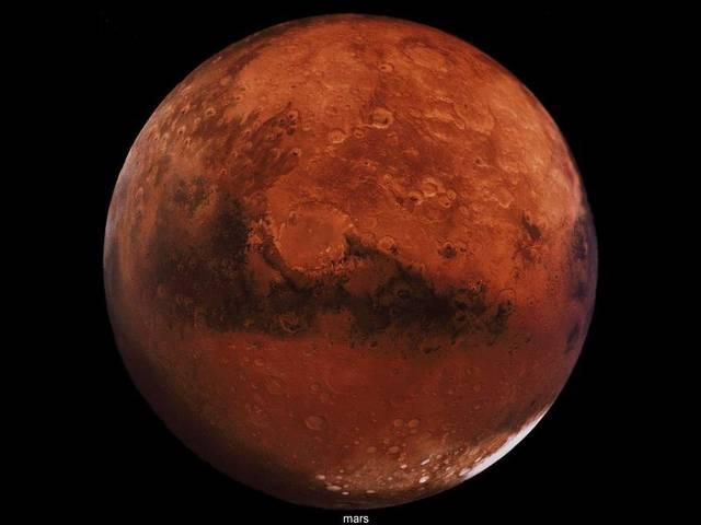 Tue_not_find_signs_of_life_on_Mars