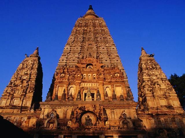 _Mahabodhi _Mandir _of _Bihar _in _the _richest _temples _of _India