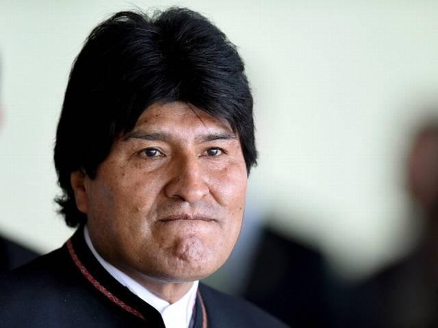 _Bolivia _announces _Isreal _a _terrorist _state