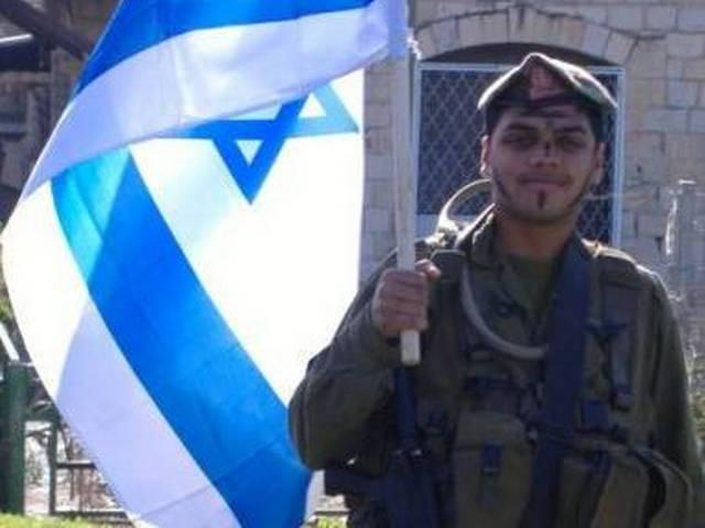 Israel_Cricket_Join Army_Two Brothers_