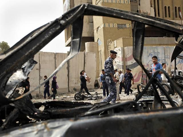 Iraqi_jihadists_fighting_soldiers_killed_ten_explosions_in_Baghdad