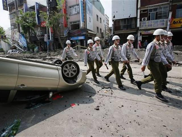 _Death _toll _in _a _factory _blast _in _china _rises _to _seventy _five