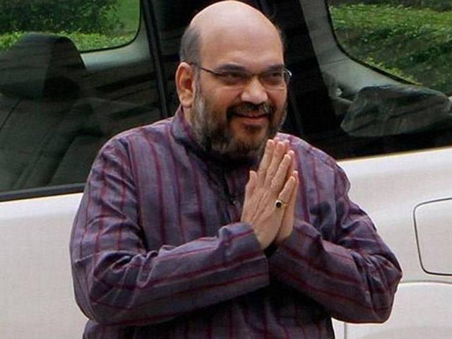 Varanasi_Modi_Amit Shah_Uttar Pradesh_