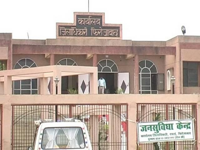 Firozabad_School Workers_exploitation_Uttar Pradesh_