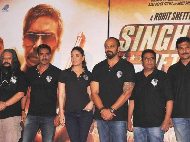 Can't take success for granted: Rohit Shetty