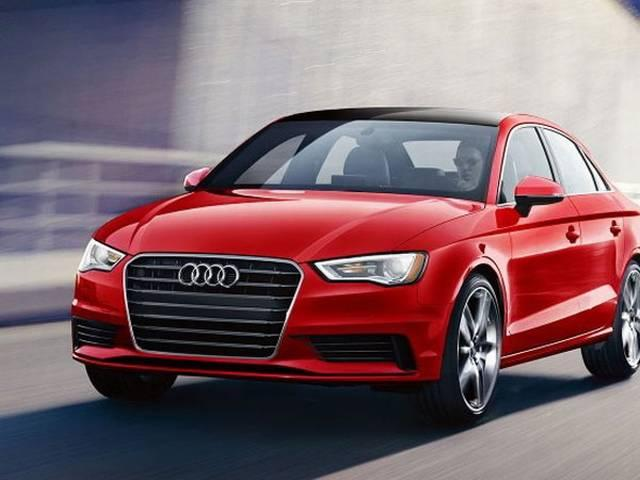 Audi launches A3 sedan, price starting at Rs 22.95 lakh