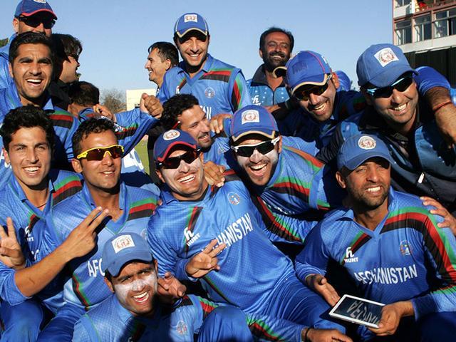 India grants $1m for Afghanistan stadium