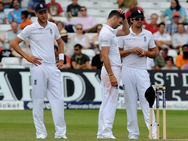 The way Indian lost the match surprises English captain Cook
