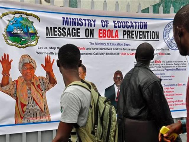 Ebola vaccine to be available in the middle of next year says WHO