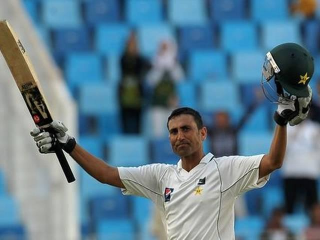 new record for younis khan