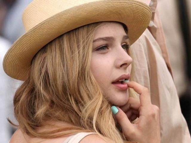 Chloe Grace Moretz and Brooklyn Beckham Relationship