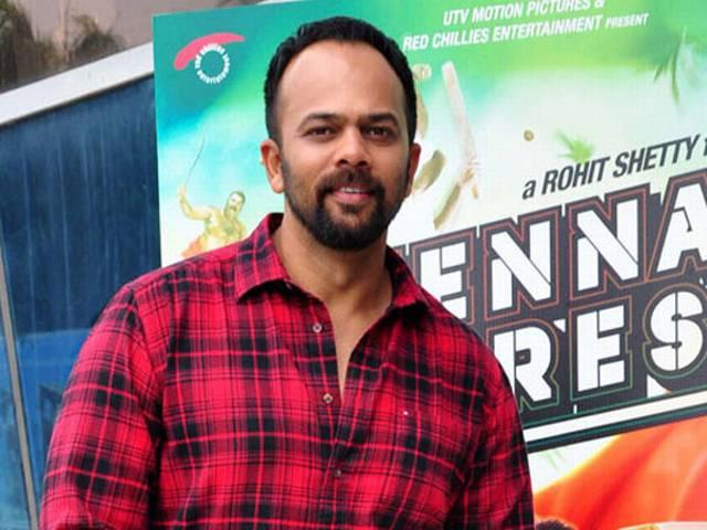 I DONT WANT TO MAKE OFFBEAT FILMS :ROHIT SHETTY
