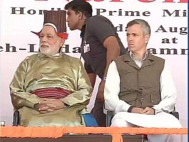 PM Modi to visit Leh, Kargil, Show Green Light for Jammu and Kashmir Power Sector
