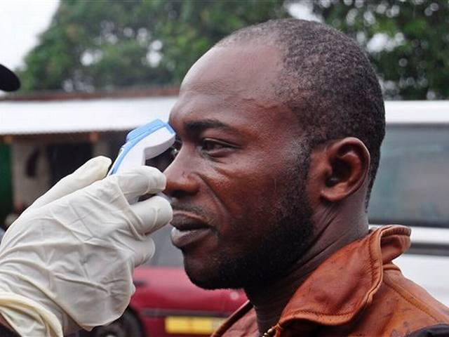 more than 10 Lakh people affected from Ebola says WHO