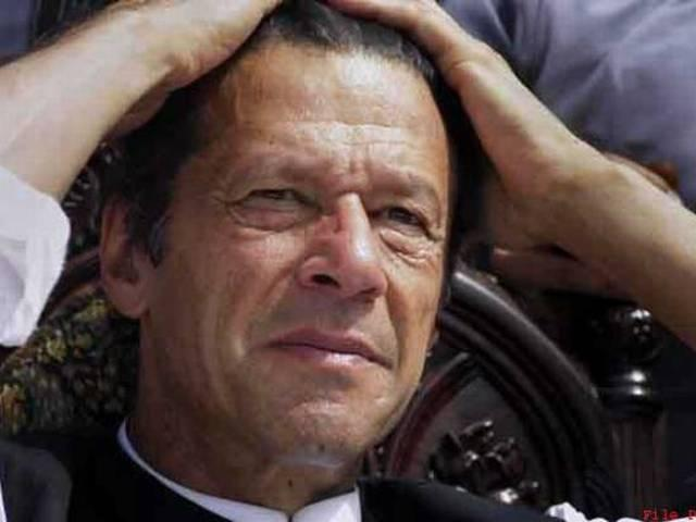 Anti government protest reaches Pakistan's Islamabad, Khan threatens government with hunger strike