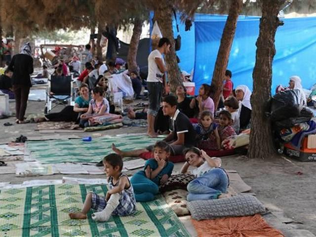 Iraq Yazidis fear for thousands kidnapped by jihadists