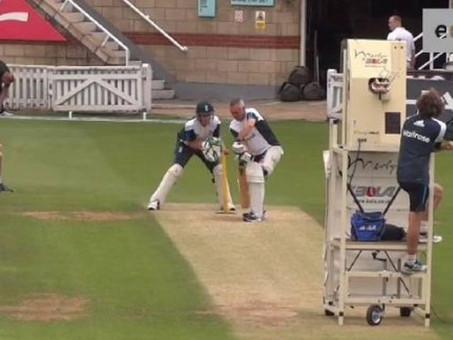 England_Special Practise_Wicket Keeper_Jos Butler_
