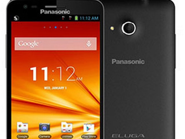 PANASONIC HAS LAUNCHED ITS NEW DOUBLE TAP SMARTPHONE